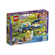 LEGO® Friends Stephanies Buggy and Trailer