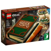 LEGO 21315 Ideas Pop-Up Book