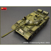 Miniart 37016 1/35 T-55A Early Mod. 1965 Interior Kit