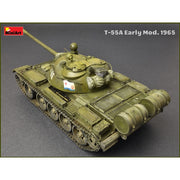Miniart 37057 1/35 T-55A Early Mod. 1965