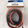 Metro Hobbies Superflex 5.5mm 10AWG 1940 Strands 1m Red and 1m Black