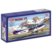 Minicraft 1/48 Cessna 172 Fixed Gear