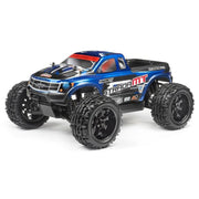 Maverick MV22742 Monster Truck Body Clear (MT)