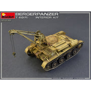 Miniart 35238 1/35 Bergepanzer T-60 (r) Interior Kit