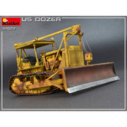 Miniart 38022 1/35 US Bulldozer