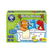 Orchard Toys Dirty Dinos OC051 5011863100047