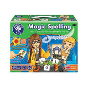 Orchard Toys Magic Spells OC093 5011863100238