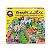 Orchard Toys Sound Detectives OC078N 5011863103086