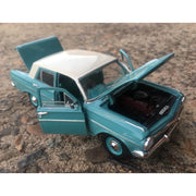 Oz Legends CT32843AT 1/32 EH Holden Special Aqua Torquoise