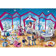 Playmobil 9485 Advent Calendar Christmas Ball