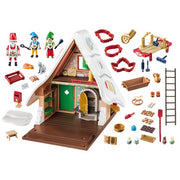 Playmobil 9493 Christmas Bakery with Cookie Cutters*