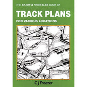 Peco PB66 Book of Track Plans Book