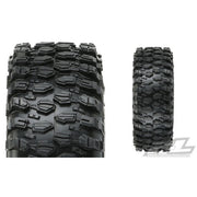 Proline 10128-03 Hyrax 1.9in Predator Tyres 2pc for F/R