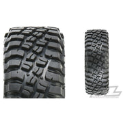 Proline 10152-03 Class 1 BFGoodrich Mud-terrain T/A KM3 Red Label 1,9in Predator Tyres