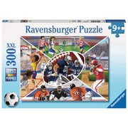 Ravensburger 13208-9 Sports Collage 300pc
