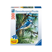 Ravensburger 13563-9 300pc Blue Jay Large Format Puzzle*