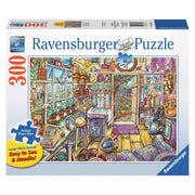 Ravensburger 13574-5 Cosy Potting Shed (Large Format) 300pce