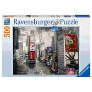 Ravensburger 14504-1 500pc Times Square Eye Puzzle