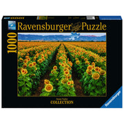 Ravensburger Fields of Gold Puzzle 1000pc