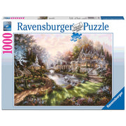 Ravensburger 15944-4 Morning Glory Puzzle 1000pc