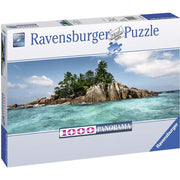 Ravensburger Private Island in St. Pierre 1000pc