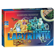 Ravensburger Glow in the Dark Labyrinth Game