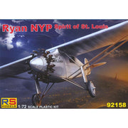 RS Models 1/72 Ryan NYP Spirit of St. Louis