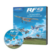 Real Flight RF9 Flight Simulator Software Only RFL1101