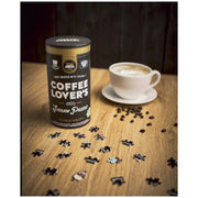 Ridleys Coffee Lovers Jigsaw Puzzle 500pc