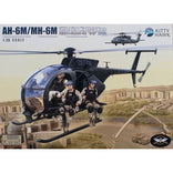 Kitty Hawk 1/35 AH6M