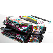 Scalextric Mercedes AMG GT3 Anime