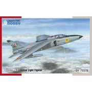 Special Hobby SH72370 1/72 HAL Ajeet Mk.I Indian Light Fighter