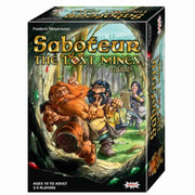 Saboteur the Lost Mines 853533008537