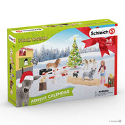 Schleich Farm World Advent Calendar 2019 SC97873 4055744030840