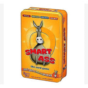 Smart Ass Card Game (Tin Edition) UNI01361 794764013610