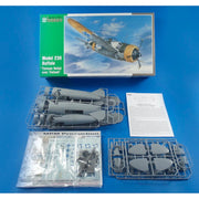 Special Hobby 32004 1/32 Buffalo 239 Plastic Model Kit