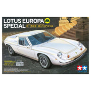 Tamiya 24358 1/24 Lotus Europa Special Plastic Model Kit