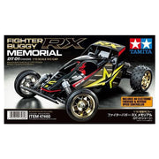 Tamiya 47460 1/10 Fighter Buggy RX Memorial (DT-01) Chassis RC Car