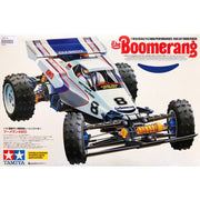 Tamiya 58418 Boomerang 4WD 2008 RC 1/10 Off Road Kit
