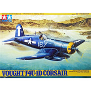 Tamiya 1/48 Vought F4U-1D Corsair