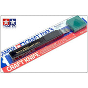 Tamiya 74013 Craft Knife