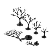 Woodland Scenics TR1120 3/4in - 2in Deciduous Tree Armatures