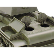Tamiya 35372 1/35 KV-1 Russian Heavy Tank 1941 Early Production Plastic Model Kit