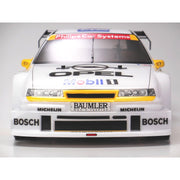 Tamiya 47461 1/10 Opel Calibra V6 (TA02) On-Road RC Car