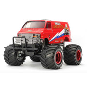 Tamiya 1/12 Lunch Box Red Edition 2WD T47402