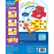 ThinkFun 7706 Zingo! Word Builder Game