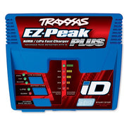 Traxxas Charger EZ-Peak Plus 020334297051