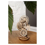 Ugears 70021SP Steampunk Clock
