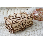 Ugears 70045 Antique Box