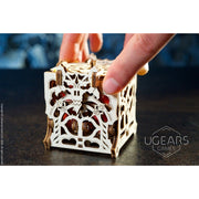 Ugears 80001 Dice Keeper